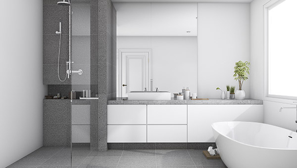 Bathroom Renovations contractors in Sydney Australia