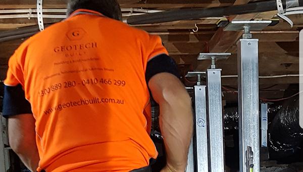 Subfloor Repairs in Sydney Australia